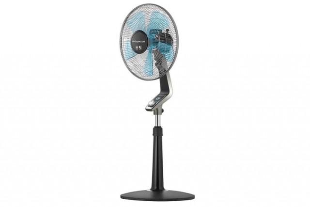 Le Ventilateur Rowenta VU5540F1 qui sadapte à vos besoin