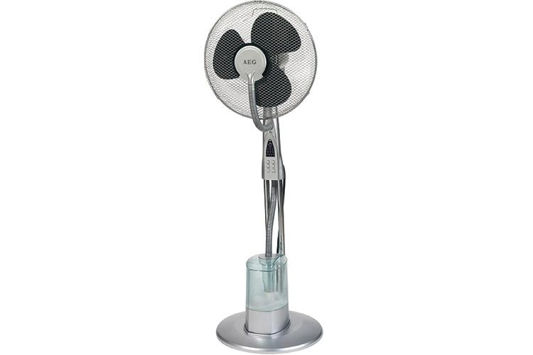 AEG LV5569LB ventilateur avis