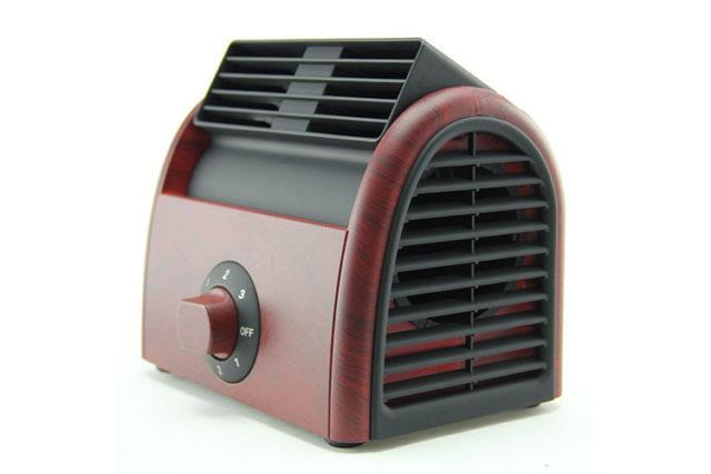 Ventilateur Centrifuge Turbo double turbine 30W, la perfection à petit prix !