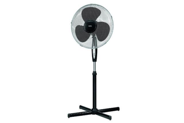 AEG VL5668S Ventilateur sur pied : son prix très abordable reflète-t-il une mauvaise qualité?