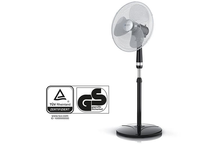 Brandson - Ventilateur sur Pied avis