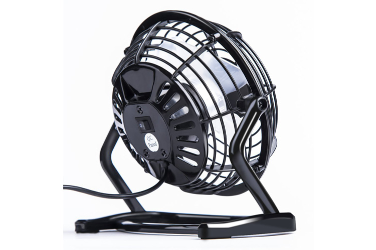 E-Prance mini ventilateur USB test
