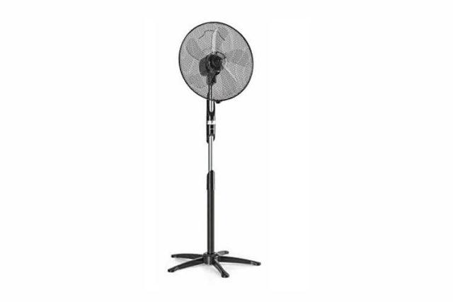 Klarstein Summer Vibe FreshLine : Ventilateur sur pied de qualité allemande