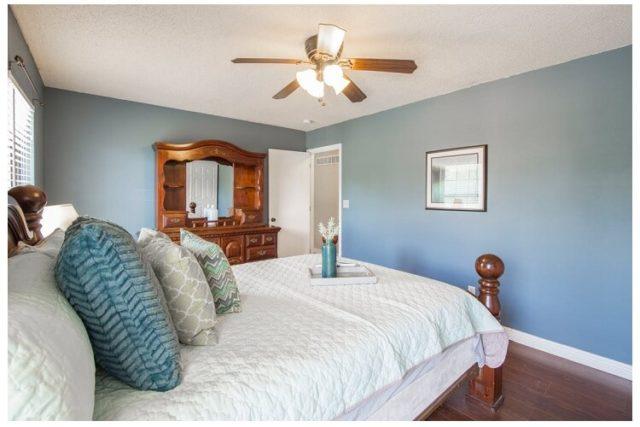 Dormir avec un ventilateur est-il bon pour nous ?